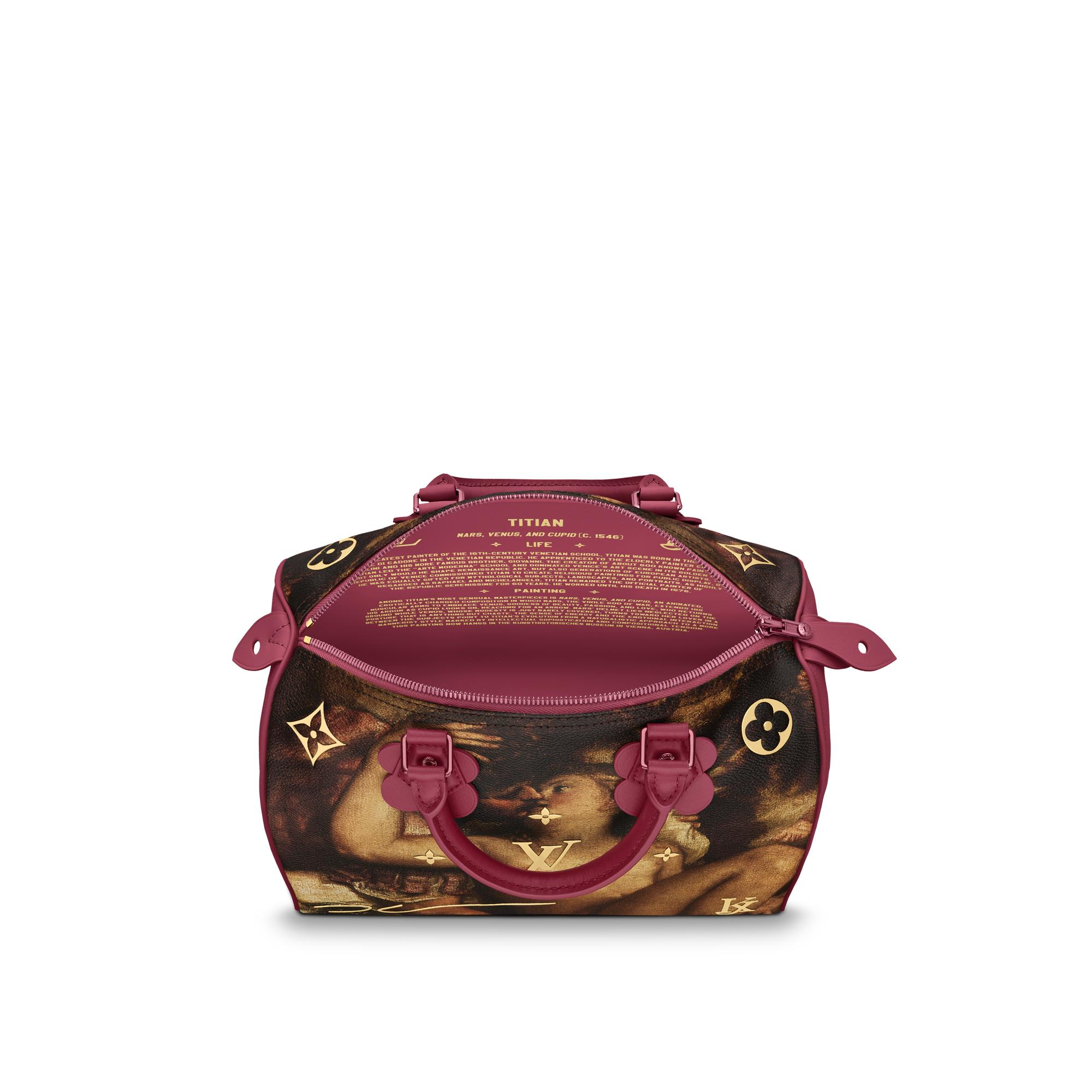 Speedy 30 